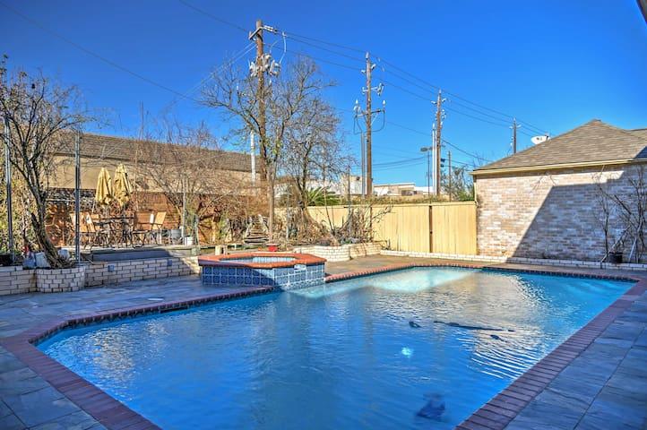 2BR Sugar Land Apt w/Pool & Volleyball Court! - Sugar Land - Apartment