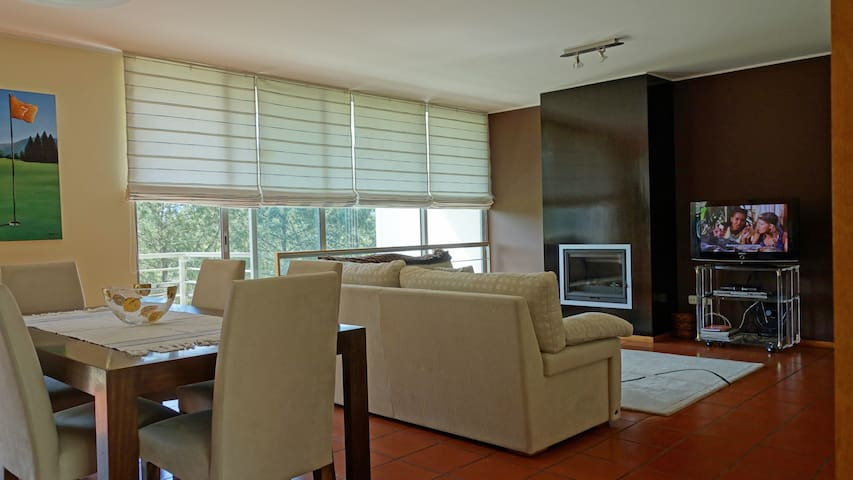 Ponte de Lima House Golf - Ponte de Lima - Apartment