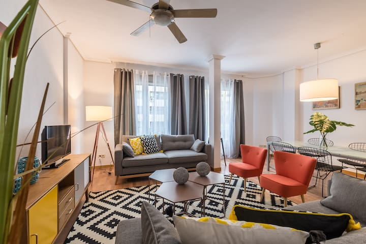 RETIRO I, Madrid - Madrid - Appartement