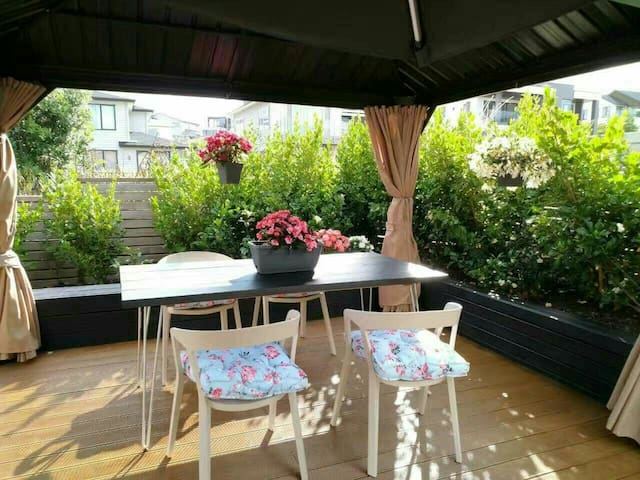 Brand new house to stay at - Auckland - Haus