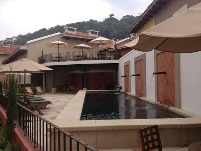 Villa Orotava Antigua Guatemala