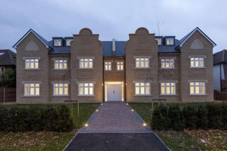 Kinnaird Court - Esher - Apartment