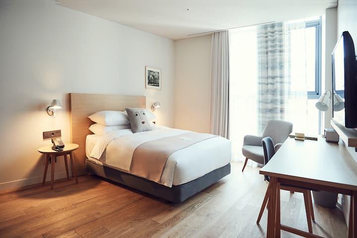 STANDARD DOUBLE - LACASA HOTEL GWANGMYEONG