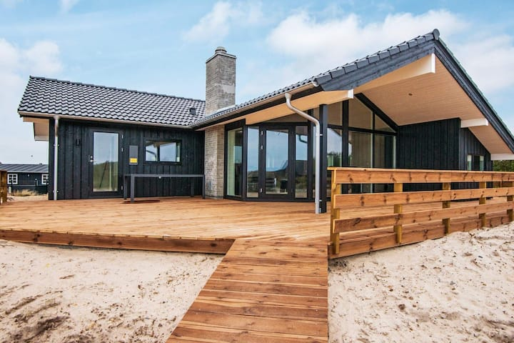 4 star holiday home in Henne
