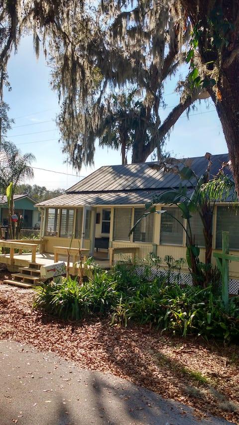 Grace Cottage Retreat