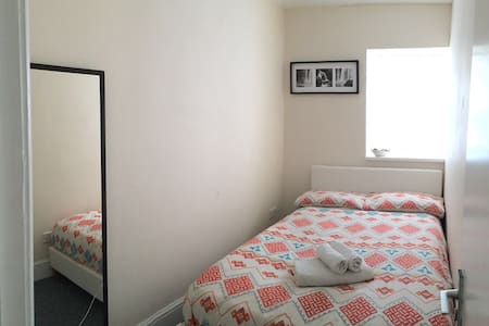 Lovely room in the heart of Clifton - Bristol