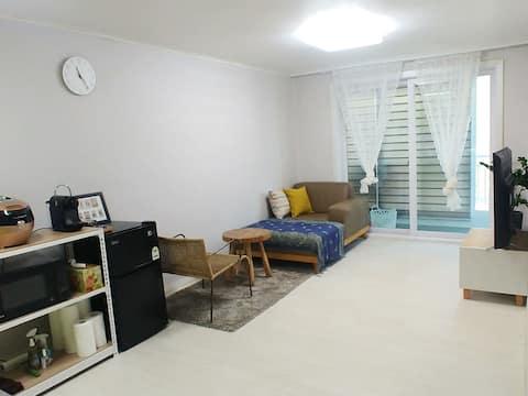Apartment 'c306' in Seosan City