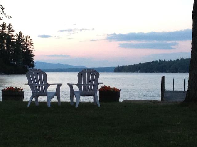 Lakehurst Lakefront Cottages #7