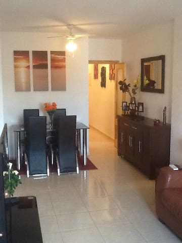 1st Floor Apartment Central Catral - Catral - Daire