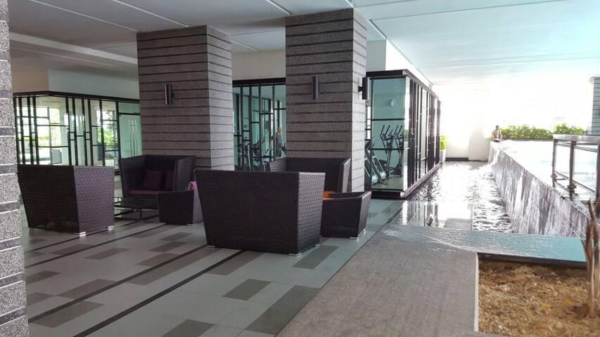 288 Residency Homestay, Setapak KL - Kuala Lumpur - Condominium