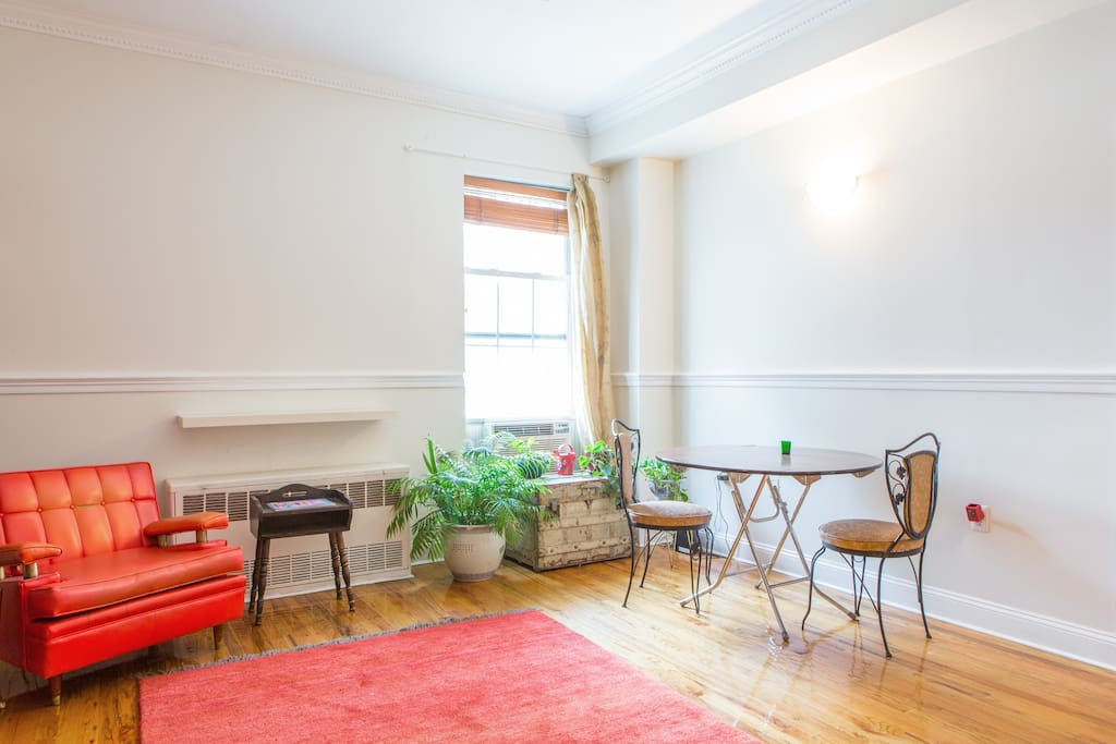 brooklyn dating room