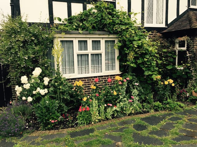 Superb Country BnB/15 min to London