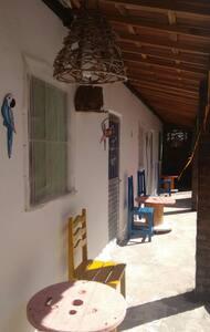Hostel Pousada Dona Rosy Fazenda Nova