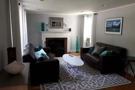 Private BR&BA near Olin, Wellesley, Babson College - Needham - Talo