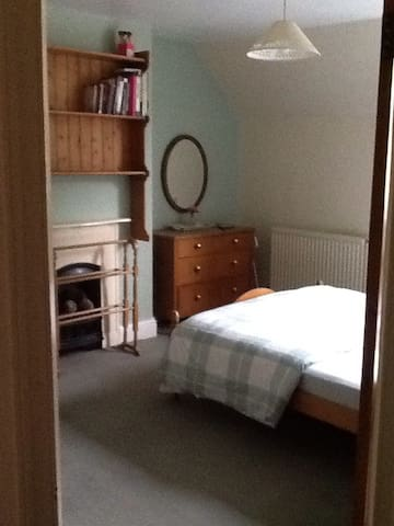 Large double room with ensuite. - Buckingham - Ev