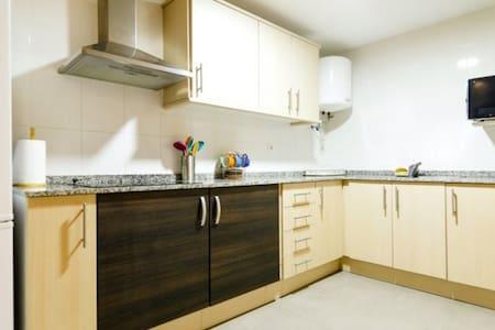 Apto Sierra de Gudar para 2 - Gúdar - Apartment - 2