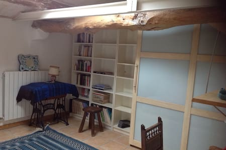 Chambre individuelle - Le Thor