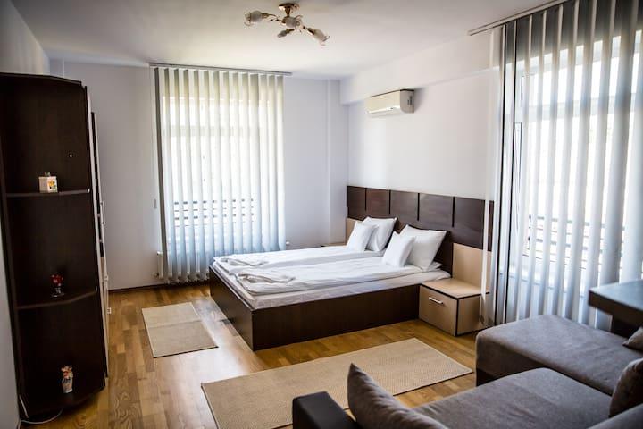 Grand'Or Exclusive Apartment - Oradea - Departamento