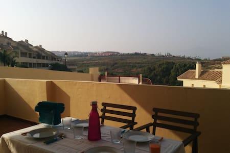 Relax sur la côte du soleil - Manilva