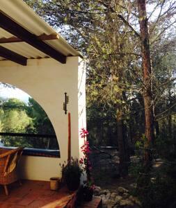 Authentic Finca Mountain House - Sant Antoni de Portmany - Chalet