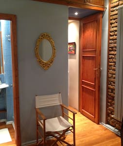 Rome Center Room with Private WC