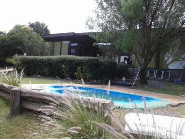 Casa El Geco - La Falda - Dom
