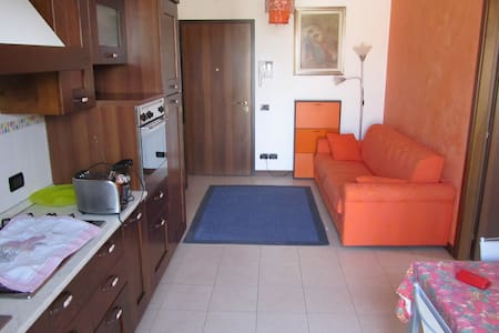 Appartamento Arredato Nuovo - Apartment