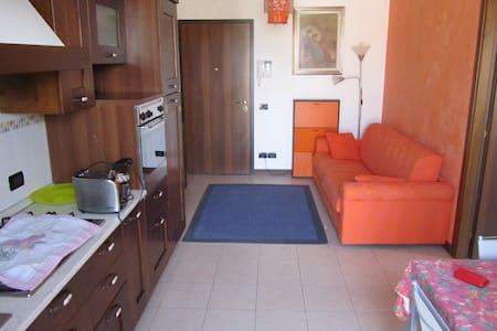 Appartamento Arredato Nuovo - Preganziol - Lejlighed