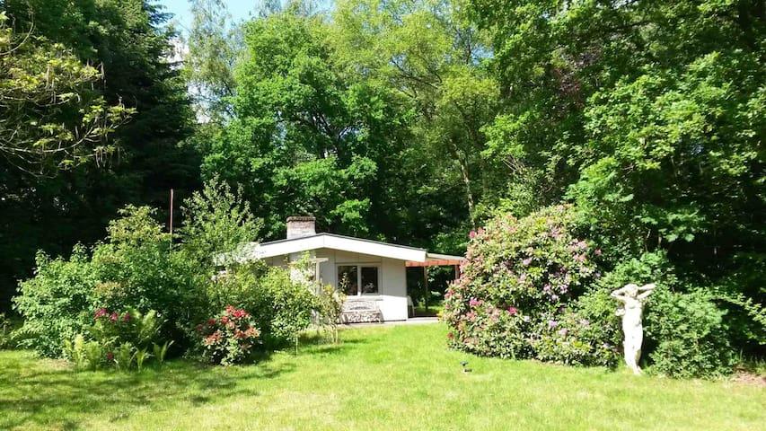 Natuur Huisje - Hulshorst - Kabin