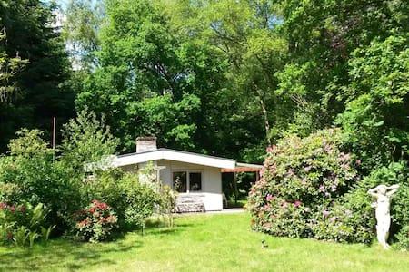 Natuur Huisje - Hulshorst - Zomerhuis/Cottage