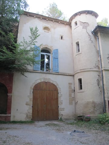 Town-house in Provence country side - Jouques - Grotta