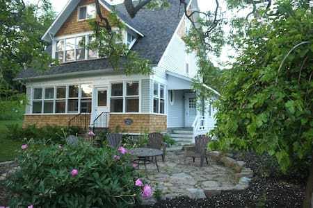 Dorothy's Lodge- multi-family cottage retreat - 埃爾金(Elgin)