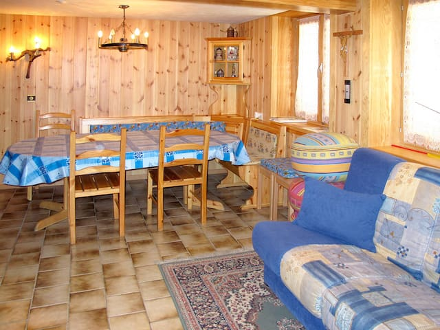 Chalet Marlo