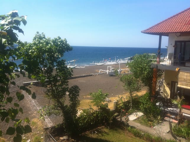 Tejo Amed Homestay, Ocean View, 1 - Karangasem Regency - Bed & Breakfast
