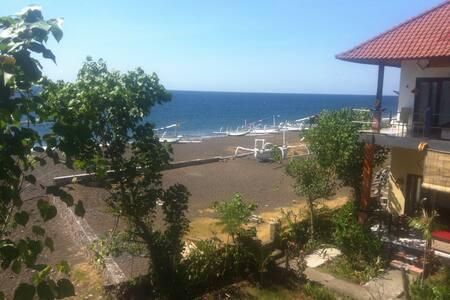 Tejo Amed Homestay, Ocean View, 1 - Karangasem Regency