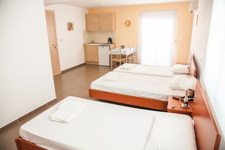 Double Room Or Studio