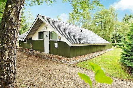 Sommerhus ved Kvie Sø - Ansager - Sommerhus/hytte