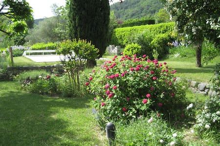 Les Oeillets - Alba-la-Romaine - Huoneisto