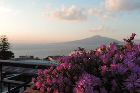 La Casa nel Cortile - Vico Equense - Bed & Breakfast