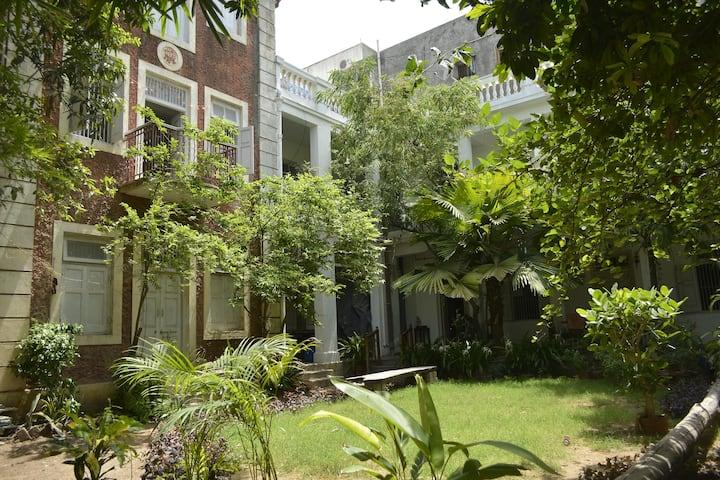 Arudh Mahal Homestay