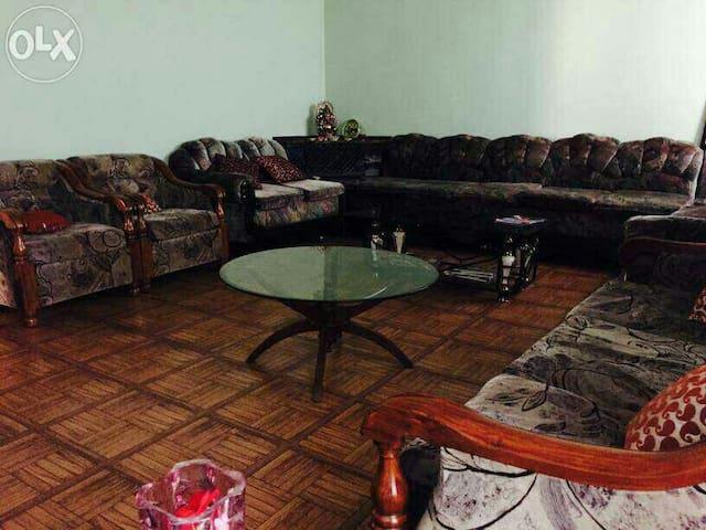Double occupy Rooms Rs 2500 - Sahibzada Ajit Singh Nagar - Bed & Breakfast
