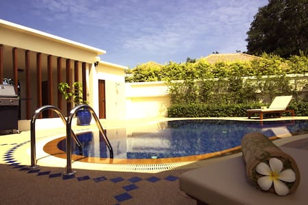 SPICE - 3 Bed pool villa in Chalong - Chalong - Villa
