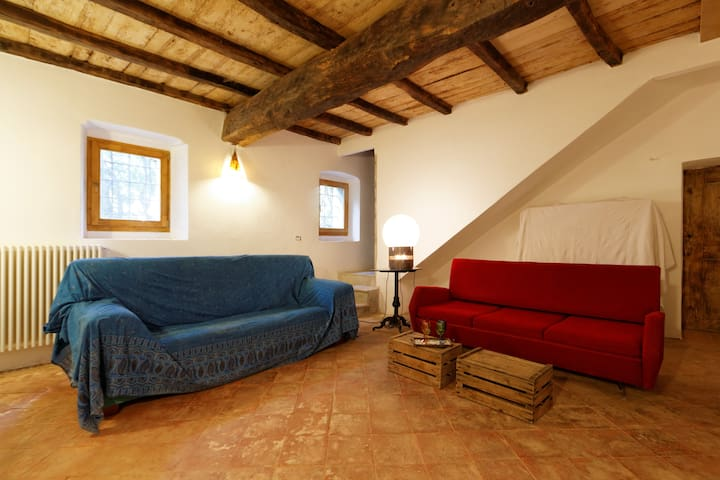 """La lanterna"" b&b - Viverone - Bed & Breakfast"