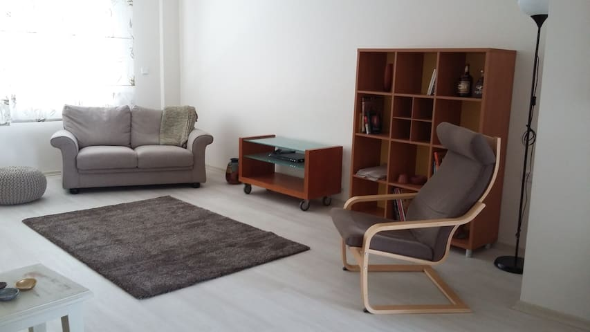 Cosy Stylish flat,close to center - Çeşme - Flat