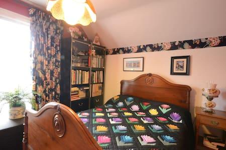 Heart of Niagara-Double room        - St Catharines
