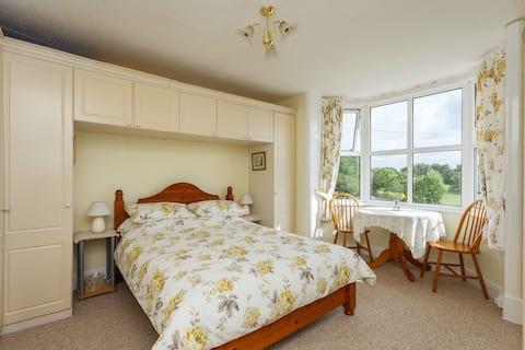 Large En Suite Room in New Forest