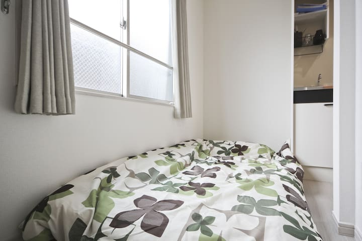 Single sofa mat bed
