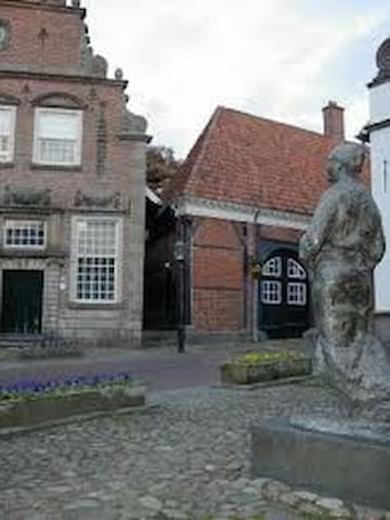 RUIM EN COMFORTABEL: Bed and Breakfast Oldenzaal