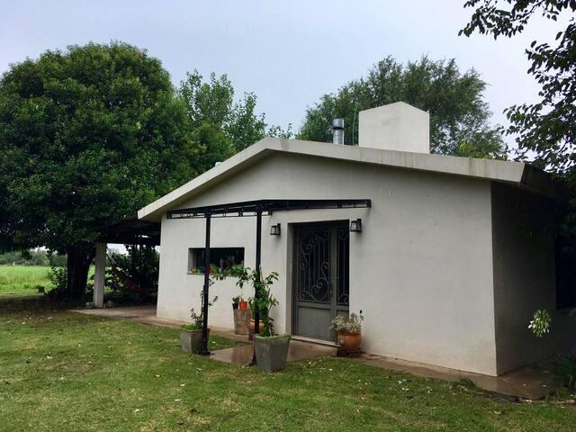 La Chilca-Casa de Campo