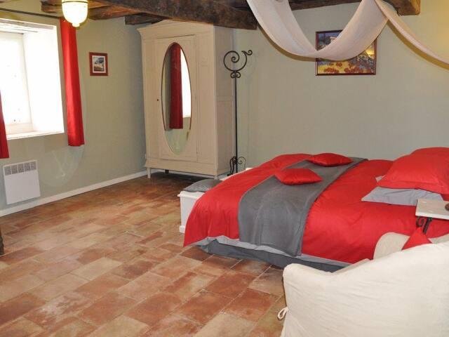 Chambre Languedoc-Roussillon